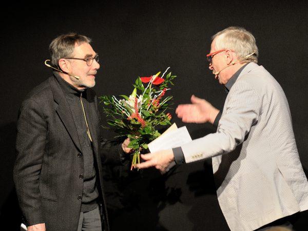 Gunther Schoß - Schauspieler2