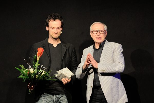 Jörg Hartmann - Schauspieler2